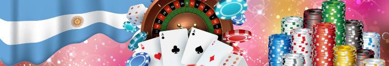 mejores casinos online Argentina
